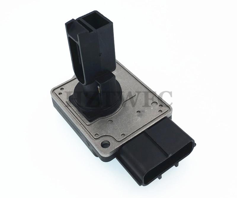 Sensor de medidor MAF de flujo de aire masivo para Ford Escape Explorer Focus Mustang Ranger Mercury Sable Mountaineer para Mazda XF2Z-12B579-AB