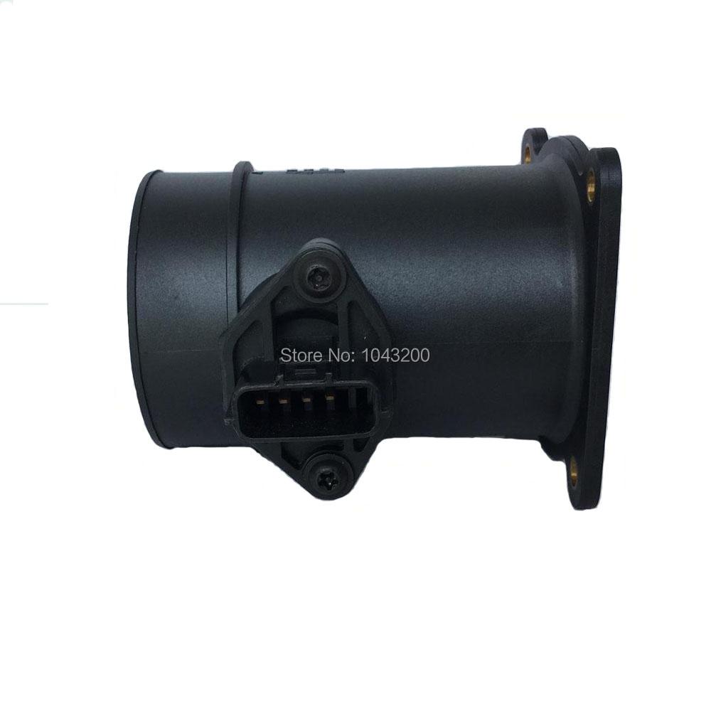 22680-4W000 For 01-03 Nissan Pathfinder / Infiniti QX4 3.5L 3498CC V6 GAS DOHC MAF Mass Air Flow Meter Sensor NEW 22680-4W001