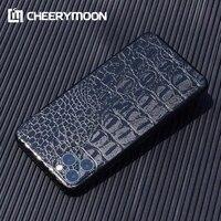 rear stickers wrap skin paste crocodile snakeskin for iphone 12 11 pro max mini xr se2 xs 7 8 5 se 5s 6s 6 plus skins back film