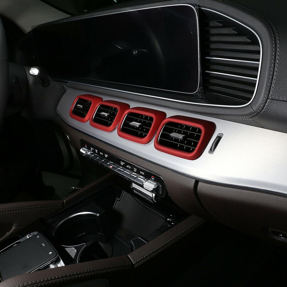Couvercle daération de rechange pour Benz GLE W167 GLS X16 2019 2020 Durable utile
