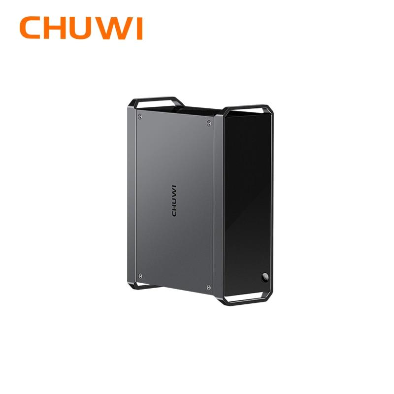 Promo CHUWI  CoreBox X mini Gaming Desktop PC Windows 10 system Intel Core i7-6560U 8GB RAM 256G SSD  Desktop Computer