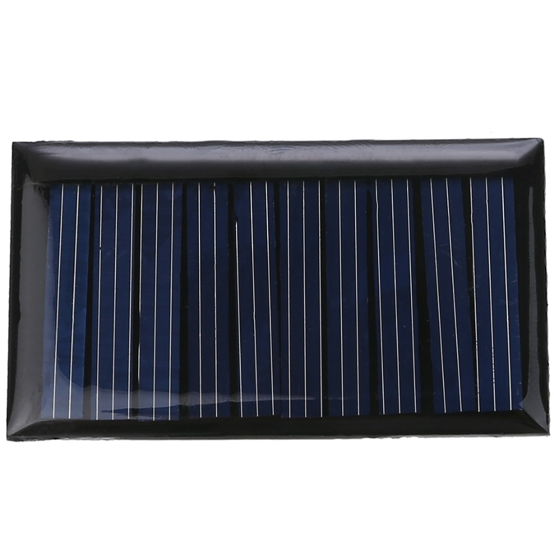 Cell Solar Panel System DIY Light Battery Cell Charger Module Household Portable Solar Panel