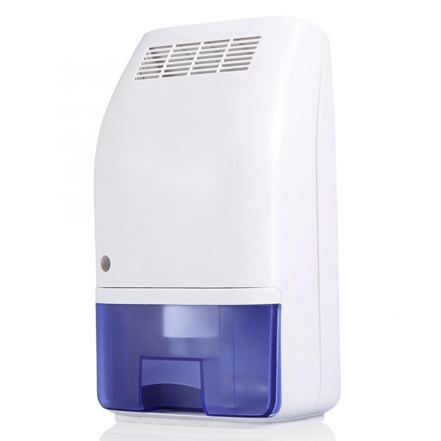 110v/20v Air Dehumidifier 700ml Ultra Quiet Portable Dehumidifier Moisture Absorber for Home Bedroom  Dehumidifier