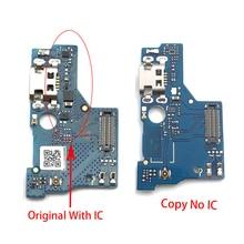 Ersatz Für ASUS Zenfone Live L1 ZA550KL USB Lade-Port Dock Ladestecker Stecker Mikrofon Board Flex Kabel