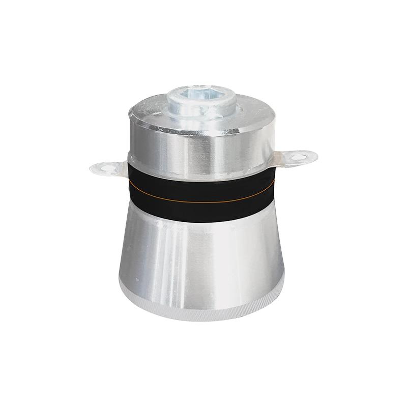 Fanyingonic 40KHz 50 واط محول بالموجات فوق الصوتية كهرضغطية عالية الأداء السلطة لآلة التنظيف الصناعي مستقرة الانتاج