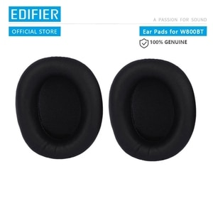 Аксессуары EDIFIER, амбушюры для беспроводных Bluetooth-наушников W800BT