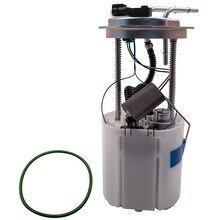 Elektrische Brandstofpomp W/Druk Sensor Voor Chevrolet Tahoe 2008-2014 5.3L P76297M