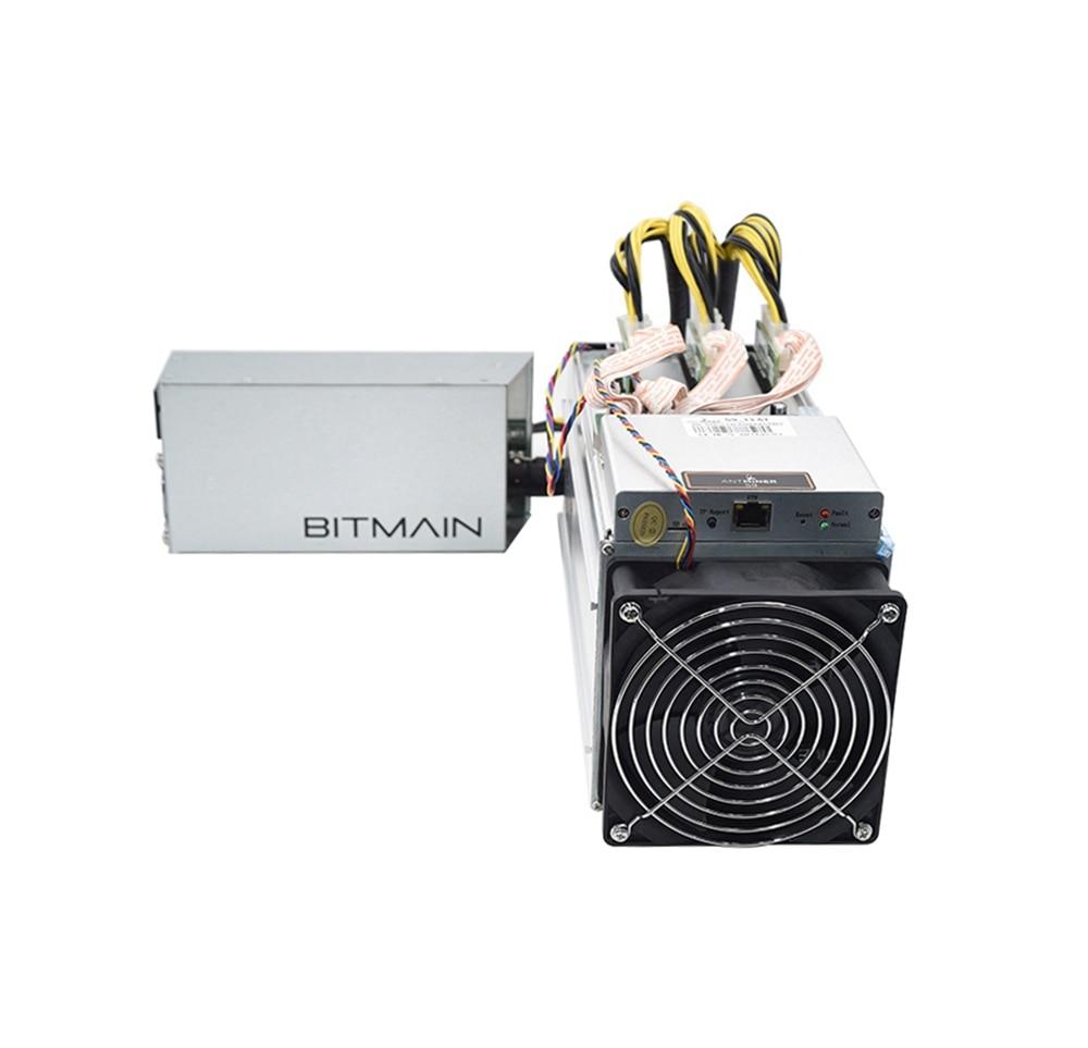 Bitmain Antminer L3+/L3++ PSU Scrypt Asic bitcoin miner bitminer Power Supply 1600W