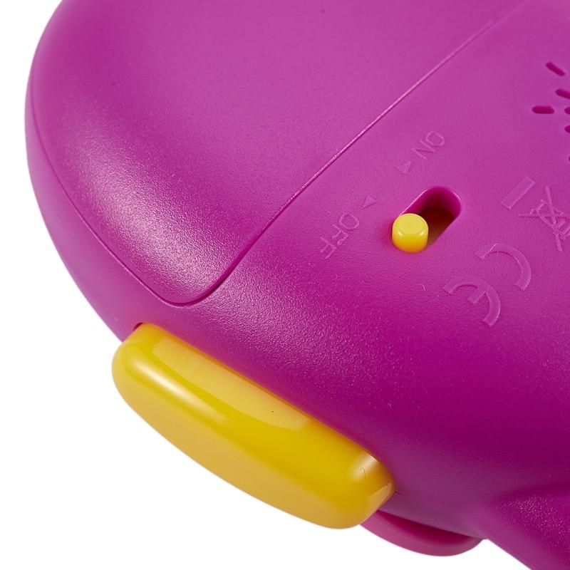 A Couple Walkie-Talkie Parent-Child Wireless Call Interactive Toy Gift Mini Outdoor Children's Walkie-Talkie