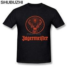 Men's Jagermeister Music Tour Logo T-shirt sbz6308