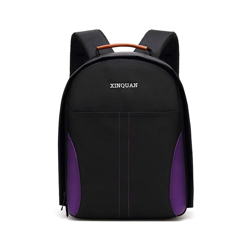 Waterproof camera rain-proof travel Universal backpack Handbag Camcorde Bag DSLR Video Photo laptop for canon nikon Sony Samsung