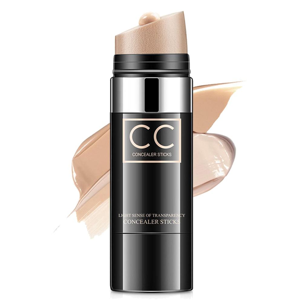 Antiedad corrector Stick CC hidratante base maquillaje cubrir Up Stick YUF99