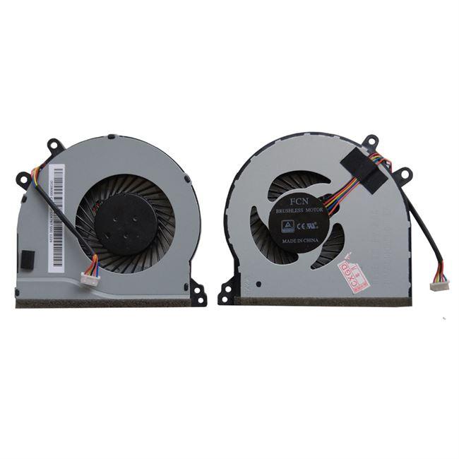 Новый Кулер Для процессора для Lenovo Ideapad Xiaoxin 310-14 310-14ISK 310-15 310-15ISK 14IKB 310-15ABR 310-15IAP 310-15IKB 510-15isk