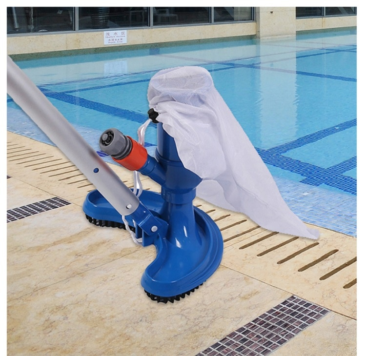 Zwembad stofzuiger schoonmaken desinfecteren tool zuigkop vijver - Watersporten - Foto 6
