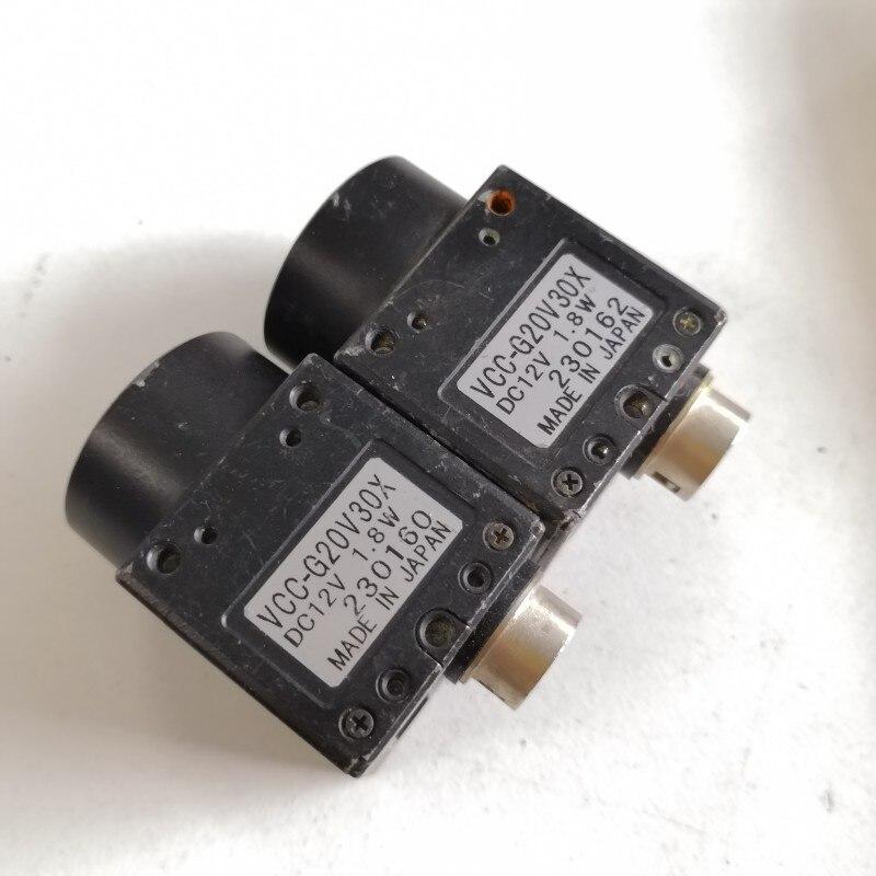 CIS VCC-G20V30X (ضمان الجودة و السعر قابل للتفاوض)