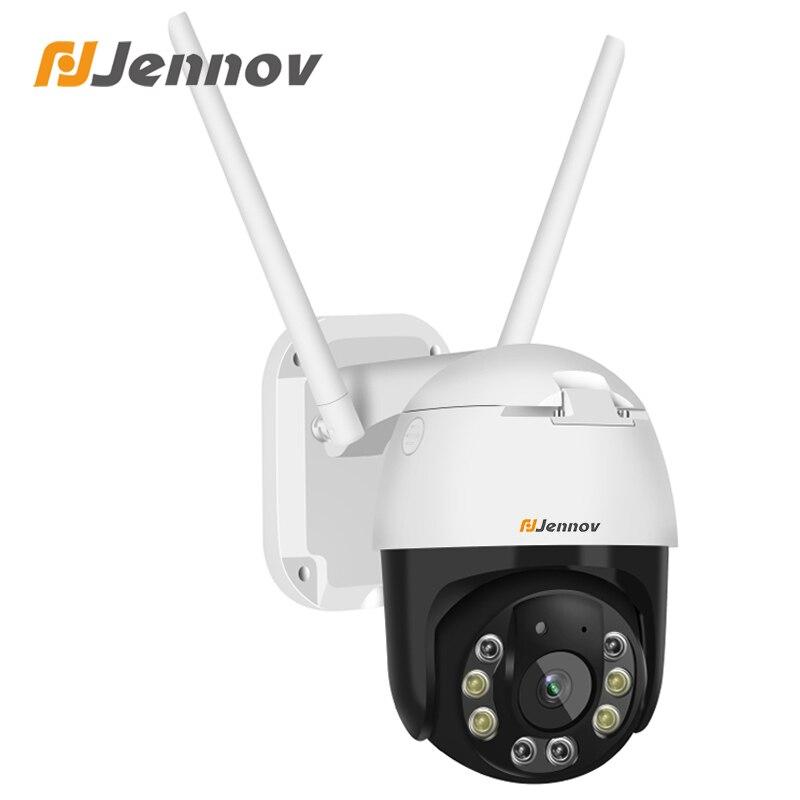 Jennov 1080P Yoosee Wifi IP Kamera 2MP Dome Outdoor Zwei-Weg Audio CCTV Wireless Security Video Überwachung Wasserdichte pan/Tilt