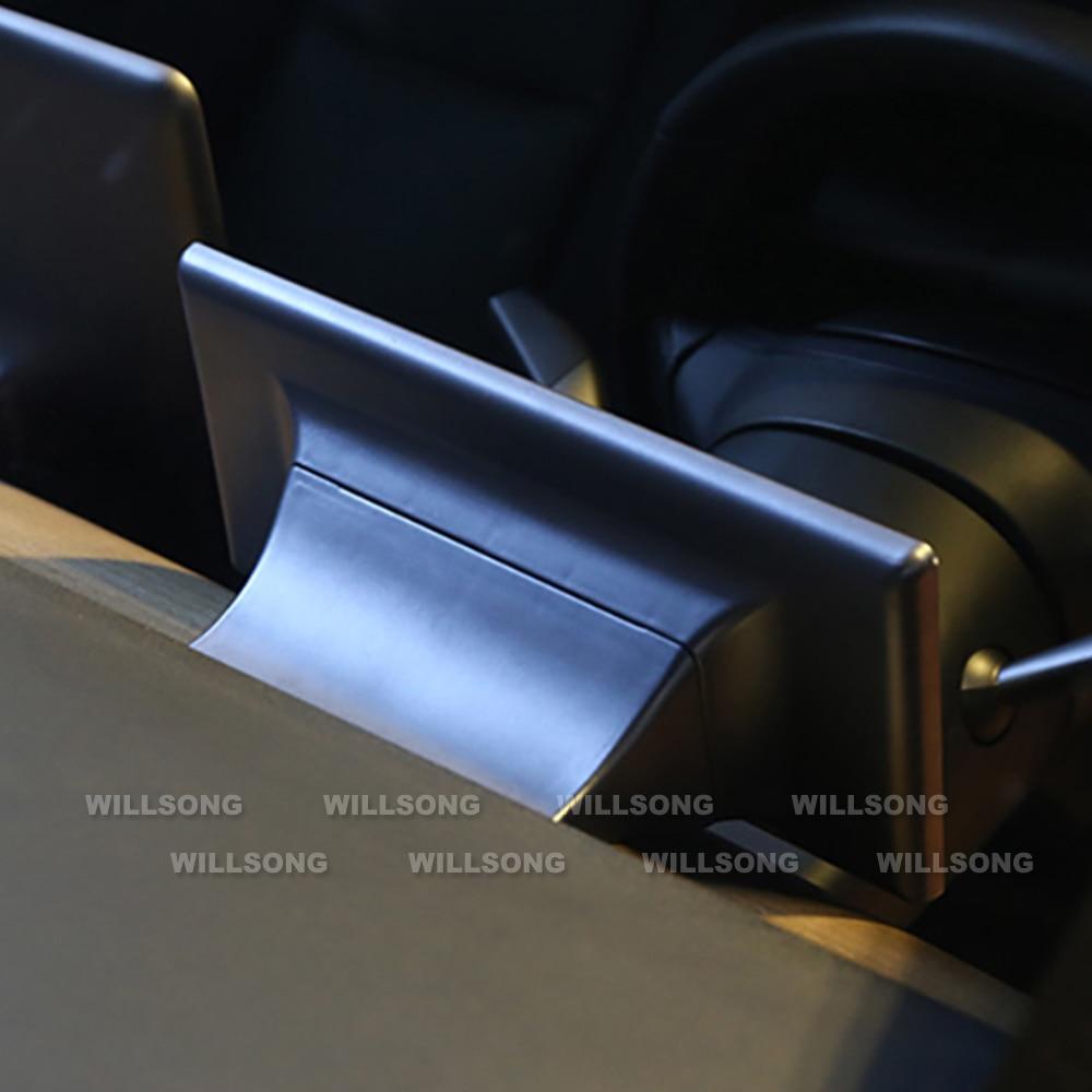 OEM Style Instrument Panel Dashboard HUD Heads Up Display Gauge Cluster For Tesla Model 3 Performance Digital LCD Best enlarge