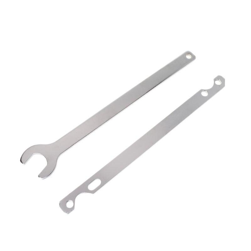 2pcs Fan Clutch Wrench Removal Holder Tool Kit For BMW E34/E39/E36/E46/E90