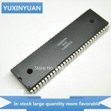 1 Pcs Nieuwe MC68000P8 68000P8 MC68000 68000 DIP64 In Voorraad