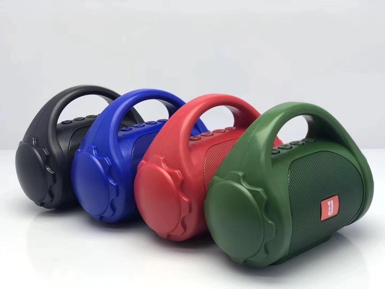 Wireless bluetooth speaker portable bluetooth speaker outdoor sports mini portable card speaker enlarge