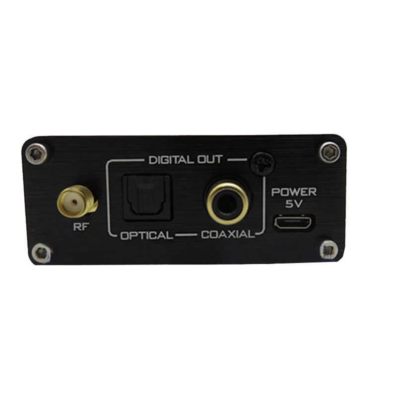 Hifi Aptx Hd Apt X Csr8675 Bluetooth 5 0 Wireless Adapter Digital Receiver Coaxial Optical Digital Audio Output 24bit D5 008 Aliexpress