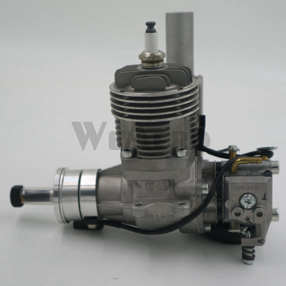 RCGF 15cc Benzin/Benzin Motor für RC Flugzeug