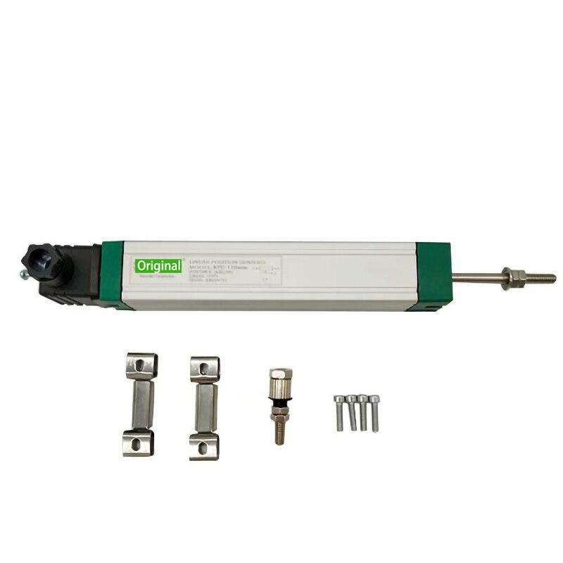 Sensor de Posição Transdutor de Posição Elétrica para a Máquina de Moldagem por Injeção Linear de 600mm Linear Scaler Régua Ktc-600mm –