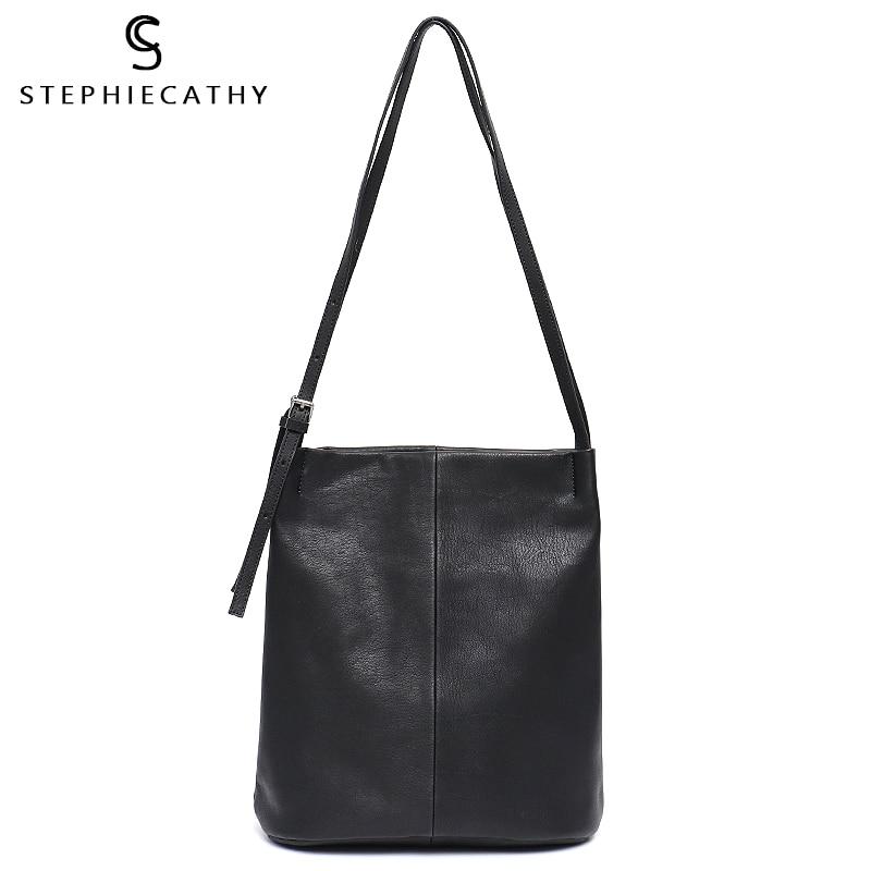 SC نساء ريترو كبير المتشرد حقيبة يد عالية الجودة جلد طبيعي حقيبة كتف سيدة تخفيف حقائب الكمبيوتر المحمول الإناث الصلبة التسوق حقائب اليد