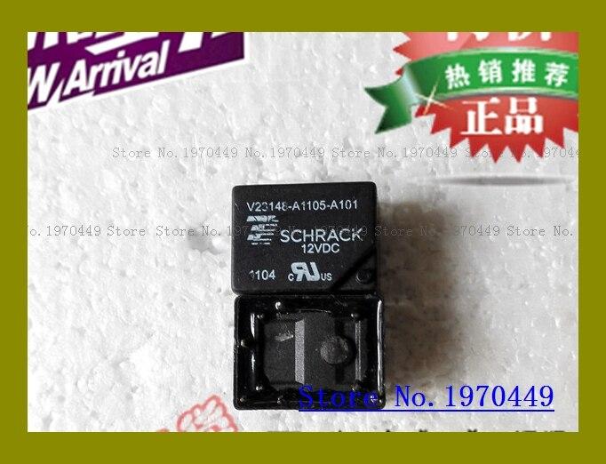 V23148-A1105-A101 12VDC