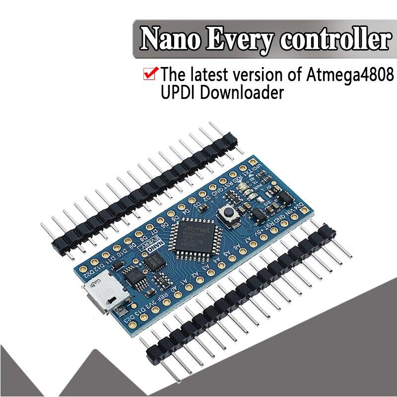 Новое поступление, контроллер Nano совм�