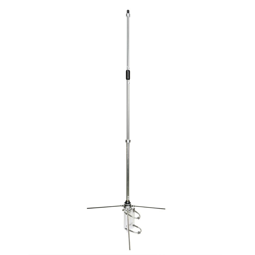 Retevis MA01 стеклянная сталь всенаправленная базовая станция Антенна Разъем SL16 UHF 390-470Hz для ретранслятора RT97/автомобильное мобильное радио