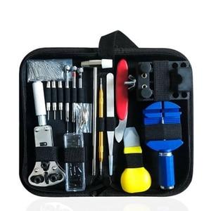 147Pcs Professional Watch Repair Kit for Strap Removal Tool, for Watch Repair Tool, Strap Removal Tool