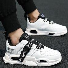 Platform Sneakers Men Wear-resistant Vulcanized Shoes Boys Brand Running Shoes Man Sneaker male tenn
