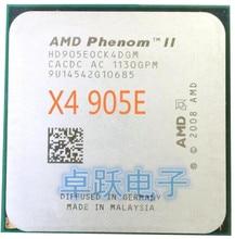 Amd Athlon Ii X4 905E X4 905E Cpu Processor 2.5Ghz 6Mb L3 Cache AM3 PGA938 X4 905E Gratis verzending