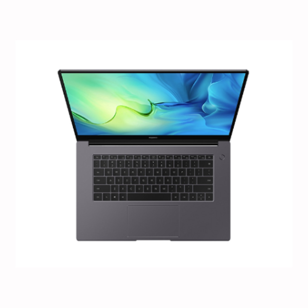 Huawei MateBook D 15 2021 laptop i7-1165G7 16GB RAM 512GB SSD 15.6-inch full-screen notebook computer Ultrabook