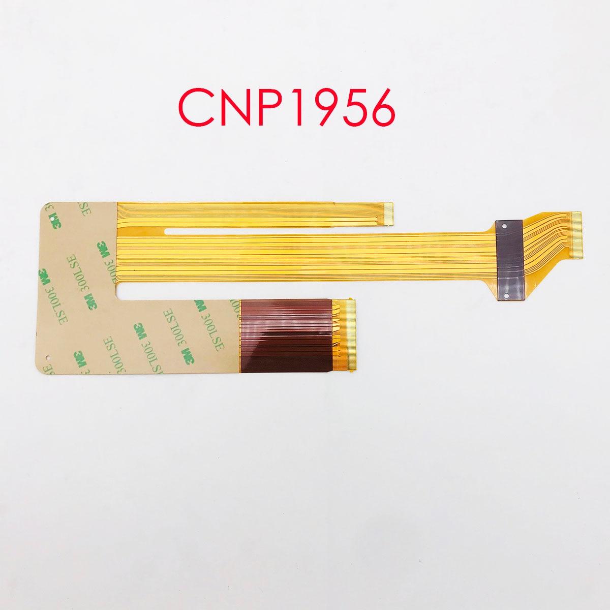 Neue Flexible FPC Flach Kabel 20 Pin 26 Pin 50 Pin Für DVD AVH-P 5000 5050 5080 5100 5150 5180 CNQ 1956 ORIGINAL KABEL