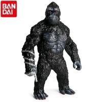 bandai king kong vs godzilla 31cm figure 2021 animation model action figure collection toy