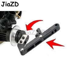 1/8 scale  RC Buggy/Truck Nitro Engine Clutch Puller Tool For GO Axial SH CY 28 25 21 32 Motor 4.1/4.6cc 3.2cc RC Car Accessory