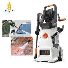 1900W 가정용 자동차 세탁기 220v 고압 자동차 세척 물 총 높은 전력 고압 자동차 청소