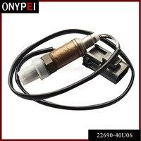 O2 Oxygen Sensor 22690-40U06 For 1996-1999 Nissan Maxima Infiniti I30 3.0L 22690-40U00 22690-40U05