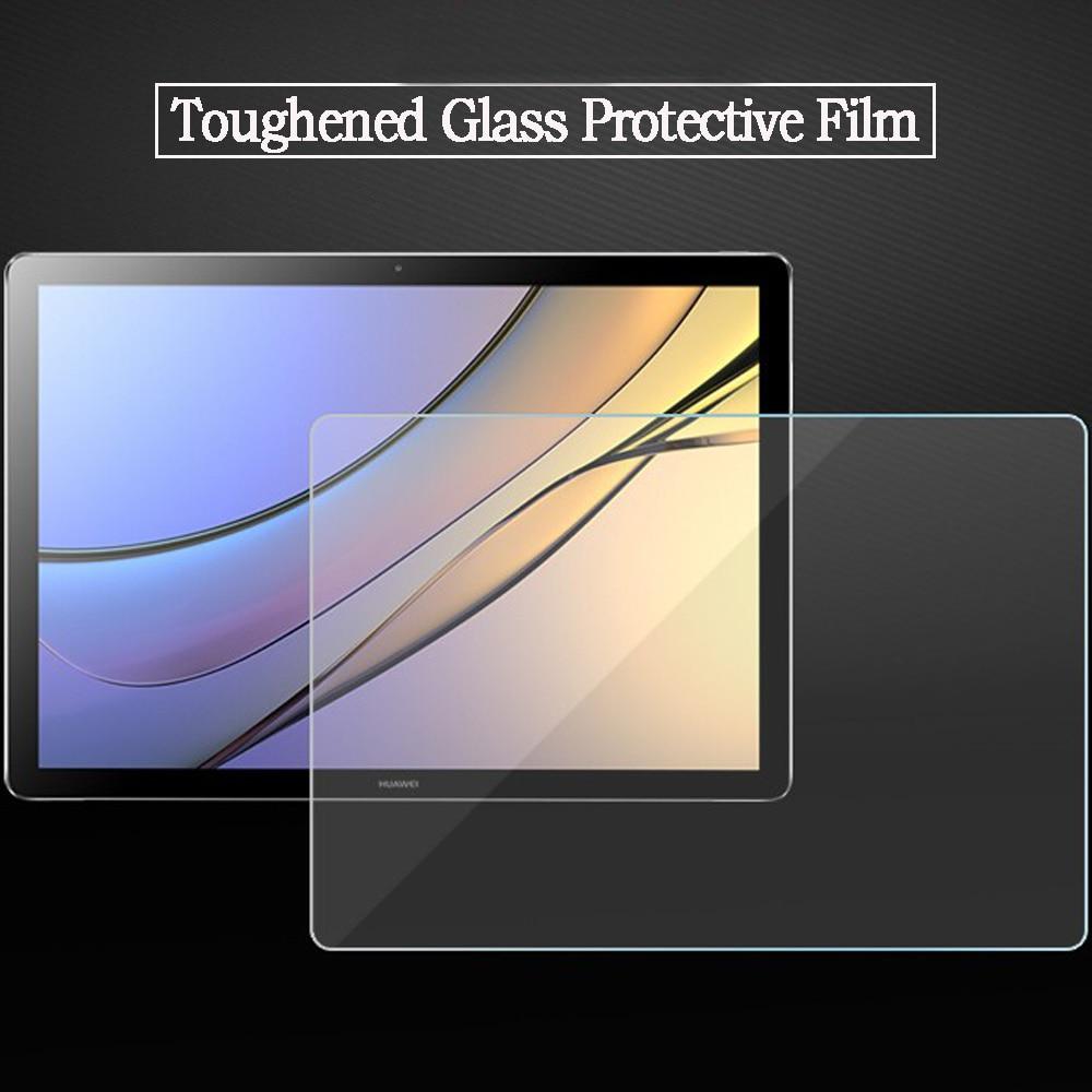 Película de vidrio templado universal para tableta Android de 10 pulgadas