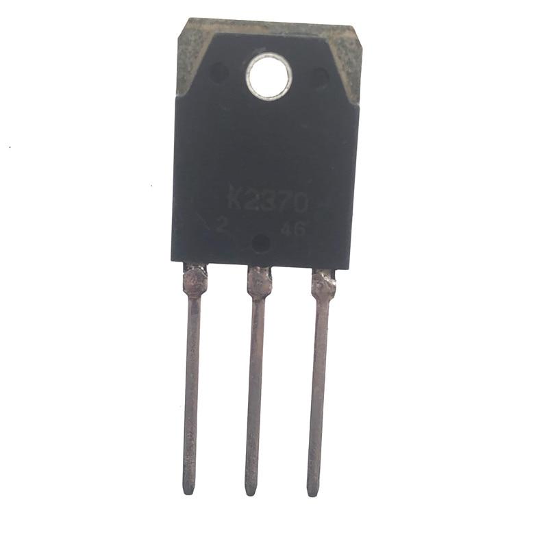 10 pces 2sk2371 TO-3P k2371 ou 2sk2372 ou 2sk2370 to3p 25a 450 v n-channel power mosfet entrega gratuita