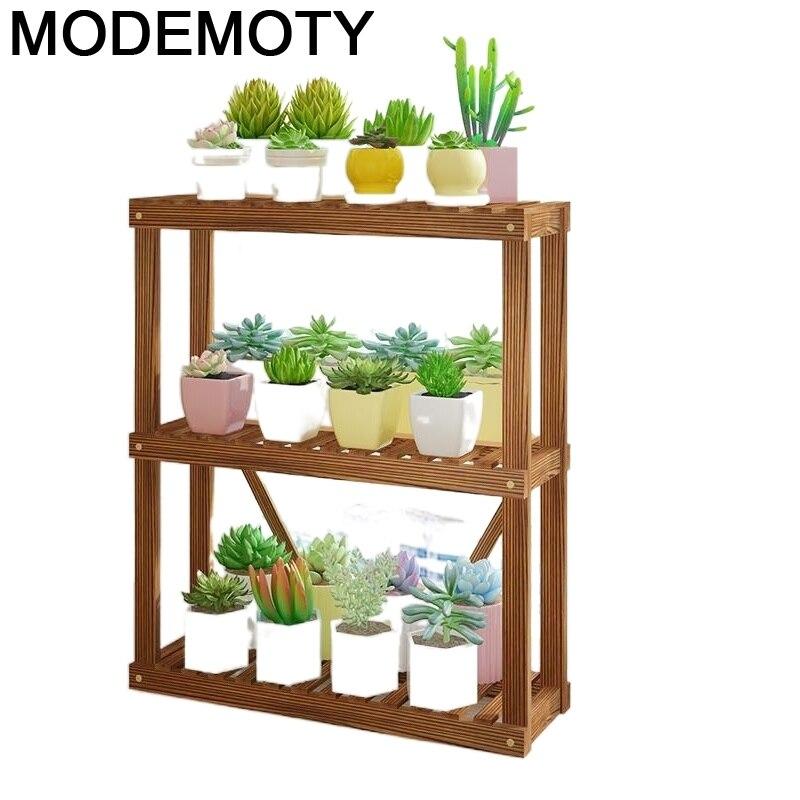 Подставка для комнатных стеллажей для цветов, садовые полки для наружного украшения, подставка для растений, подставка для цветов