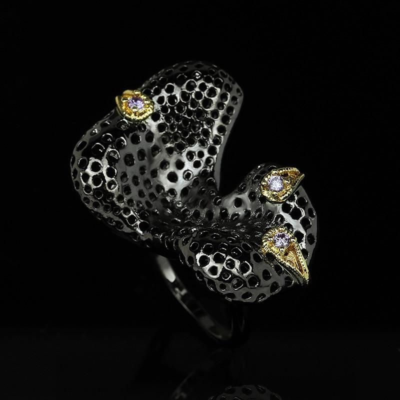 Уникальное-кольцо-из-серебра-925-пробы-черное-асимметричное-ажурное-кольцо-кольцо-с-бабочкой-и-веткой-инкрустированное-фиолетовым-бриллиа