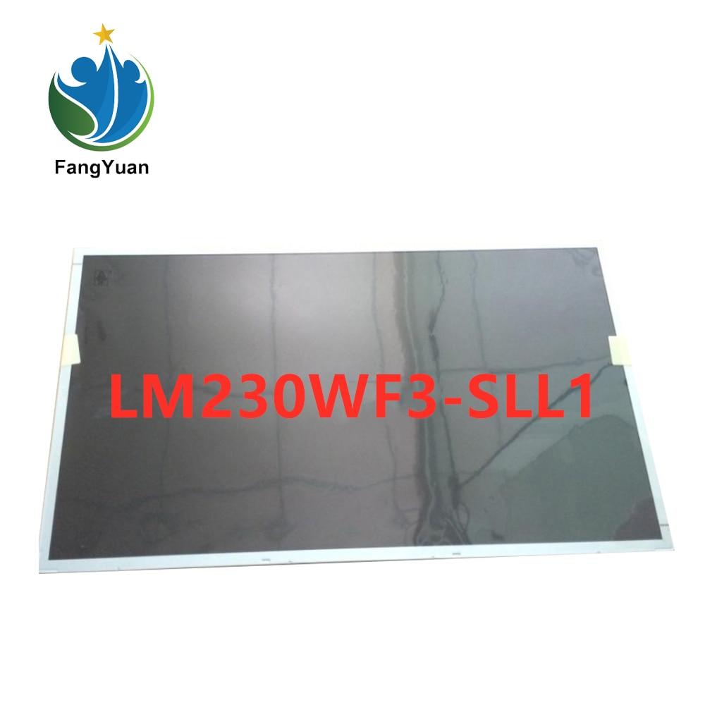 LM230WF3-SLL1 de pantalla IPS para HP Pavilion, panel de 23 '', LM230WF3(SL)(L1),...
