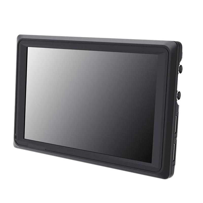 Fw279S 7 pulgadas 4K Hdmi 3G-Sdi 2200Nit luz diurna 1920X1200 en la Cámara Monitor de campo con histograma ¡ayuda de enfoque, Zebra Exp