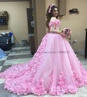 flowers appliques beading lace up ball gown quinceanera dresses custom made floor length vestidos de 15 anos sweet 16 dresses