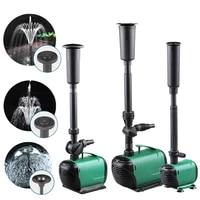 new 814245585w high power fountain water pump fountain maker pond pool garden aquarium fish tank circulate multi performance