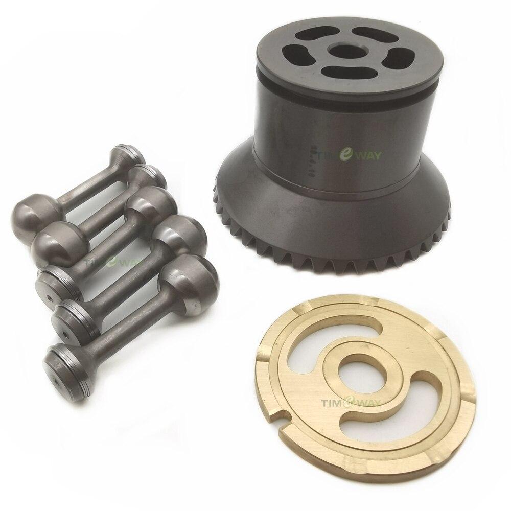 طقم تصليح F11-039 F11-39 باركر قطع غيار مضخة المكبس الهيدروليكي اسطوانة كتلة قطع غيار طقم مضخة الملحقات