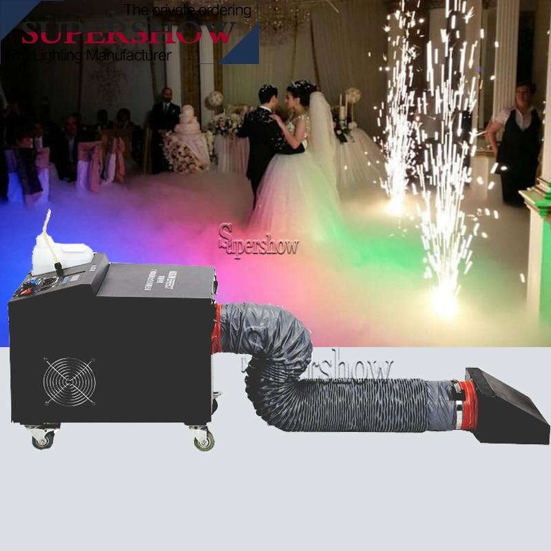 First choice-آلة دخان صغيرة ، 3000 واط ، صندوق صغير ، وضع صغير ، ضباب منخفض ، مسرح حفلات الزفاف ، dj